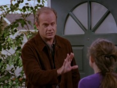 Frasier 10x19 : Some Assembly Required- Seriesaddict